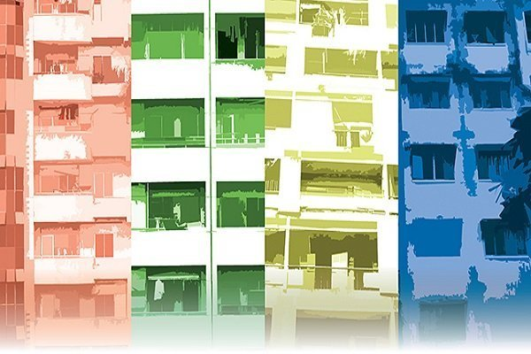 đô thị hóa,chung cư