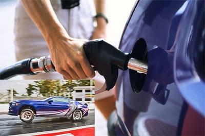 Lầm tưởng của tài xế về nhiên liệu ô tô gây hỏng xe