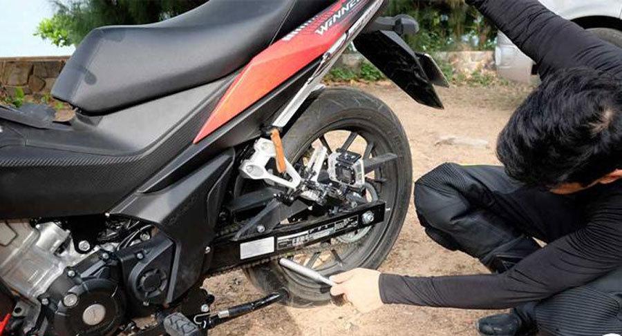 Đi xe máy phượt dịp Tết cần lưu ý gì?