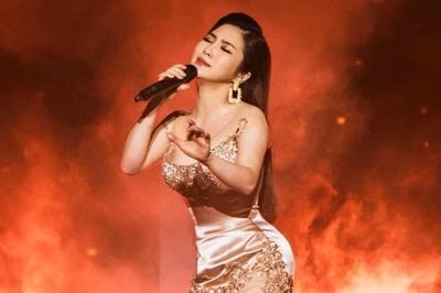 Sao Việt kín lịch đi hát tháng Tết, cát-xê tăng gấp nhiều lần