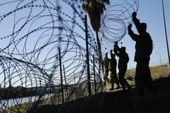 Lầu Năm Góc điều thêm 3.750 quân tới biên giới với Mexico
