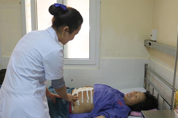 ngôi thai,sản phụ,Quảng Ninh