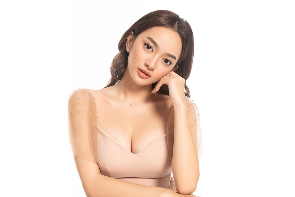 Kaity Nguyễn tuổi 20: 'Không còn lo người khác phán xét cơ thể mình'