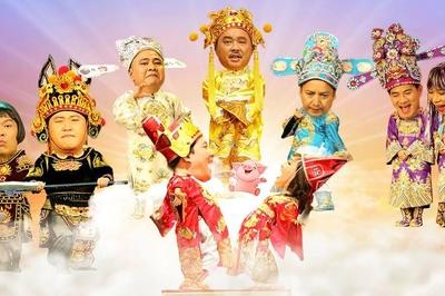 Táo quân 2019 tung clip nhá hàng cực nóng trước giờ phát sóng
