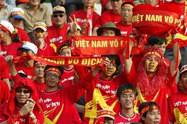 Việt Nam khát vọng vươn lên