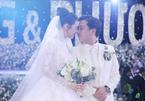 8 đám cưới ồn ào nhất showbiz Việt năm qua: Trường Giang xếp đầu bảng