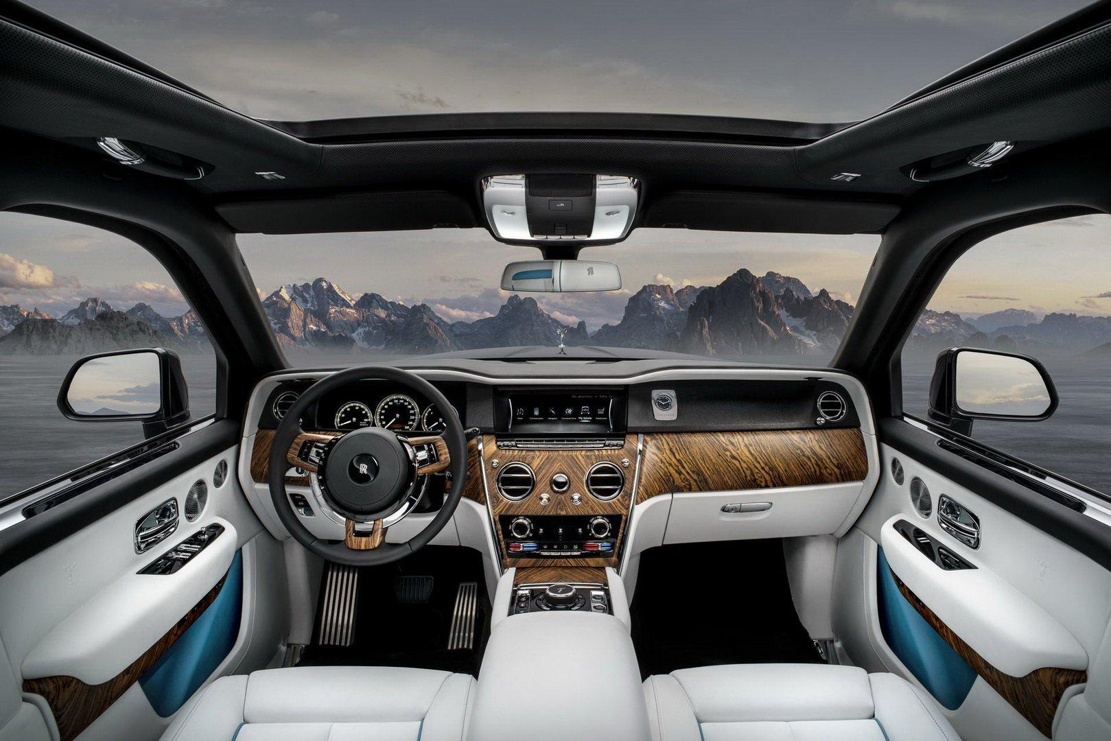 Rolls- Royce,ô tô Mỹ,siêu xe