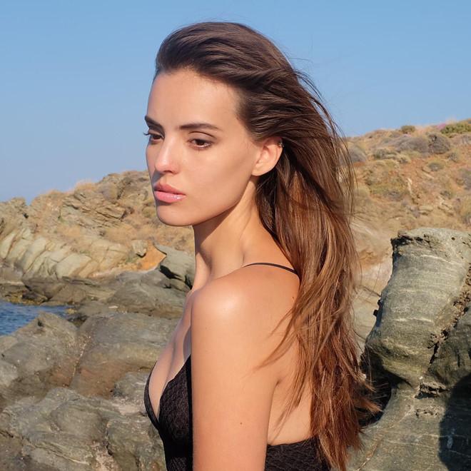 Catriona Gray,hoa hậu,Tamaryn Green