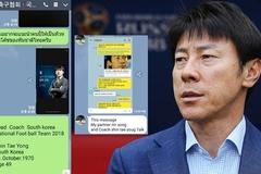 Thái Lan thuê HLV: Lương gấp đôi thầy Park