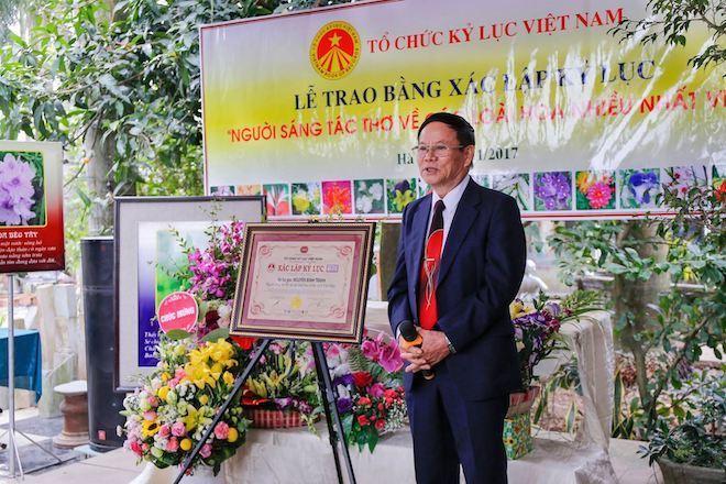 kỷ lục gia Nguyễn Đình Tranh,Nguyễn Đình Tranh,sách