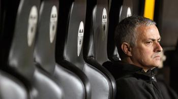 Mourinho nhận án tù 1 năm vì trốn thuế