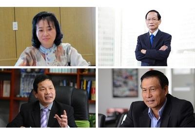 Những doanh nhân Việt tuổi Hợi nổi danh trên thương trường