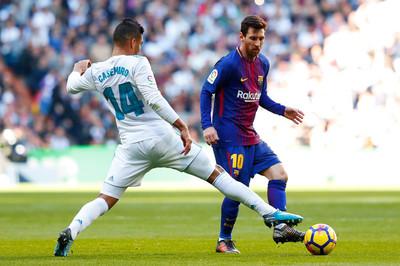 Barca đón tin vui: Messi bình phục đá Siêu kinh điển