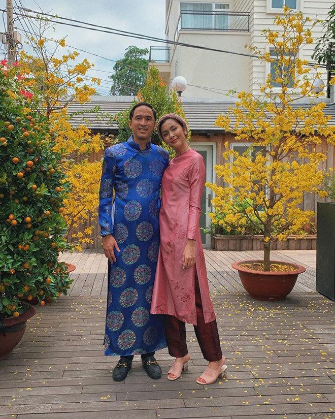 Huyền My,Tăng Thanh Hà