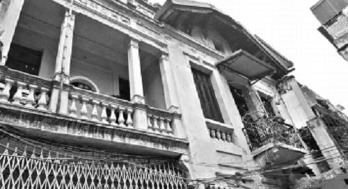 Hé lộ cuộc sống của thương gia giàu nức tiếng Hà Nội đầu thế kỷ 20
