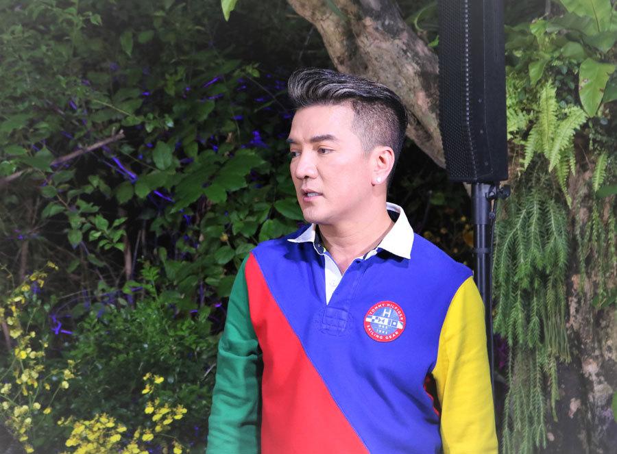 Đàm Vĩnh Hưng: Tết Ta của người Việt, sao lại bỏ để đi theo Tết Tây?