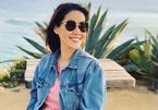 Thân Thúy Hà sinh con thứ hai ở tuổi 41 tại Mỹ