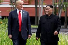 Bộ Ngoại giao thông tin về thượng đỉnh Mỹ - Triều dự kiến diễn ra ở VN