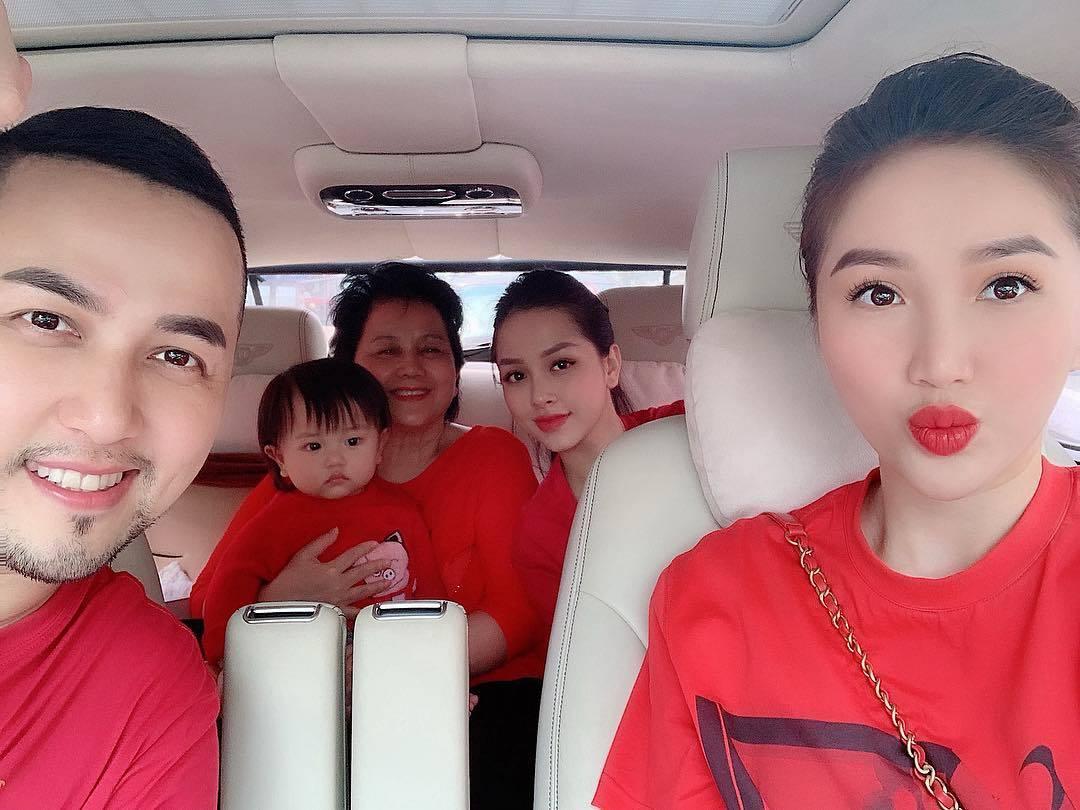 làng sao,Kỳ Duyên,Ngô Thanh Vân,Thúy Vân,Bảo Thy,Cường Đô la,Đàm Thu Trang