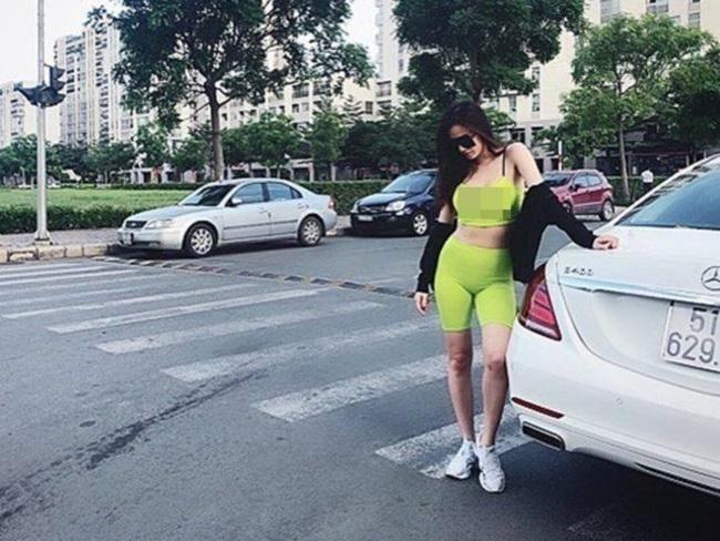 Người đẹp tố Trường Giang thả thính: Nhiều bộ cánh khiến fan 'thót tim'