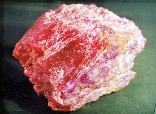đá đỏ,đá quý