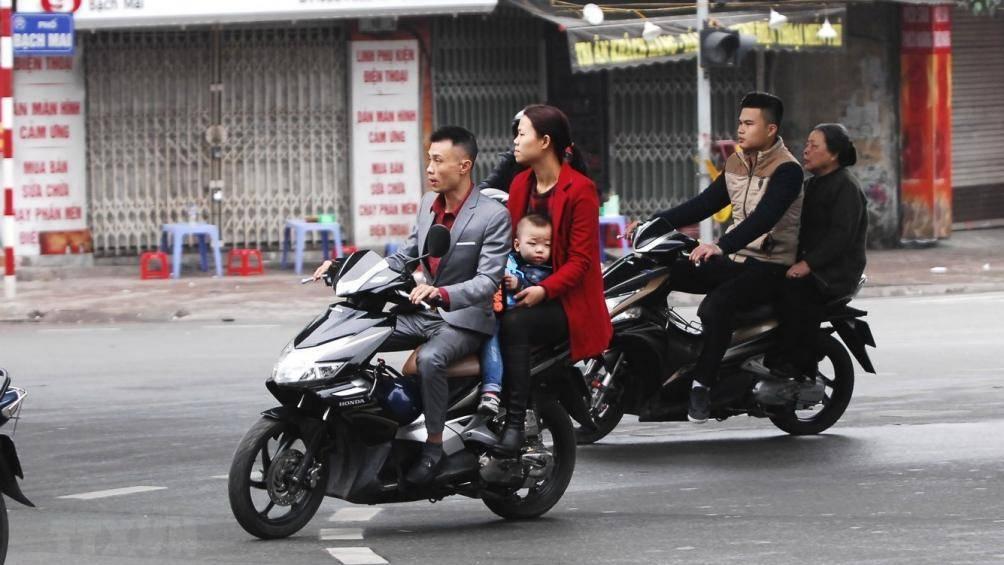 Mức phạt cho các lỗi tài xế thường mắc dịp Tết