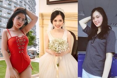 3 cô giáo tuổi Hợi xinh đẹp 'khuynh đảo' mạng xã hội thời gian qua