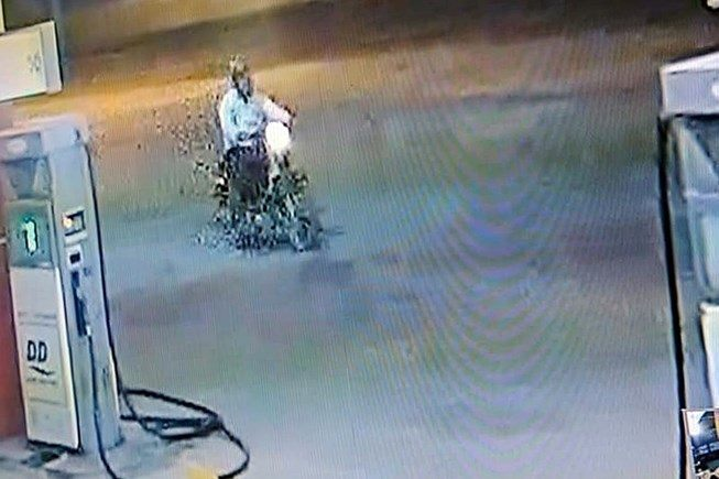 cướp tài sản,giết người,Bình Thuận