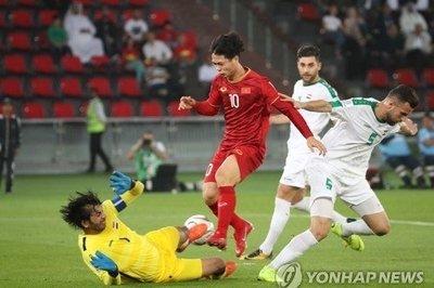 Báo Hàn phát sốt Công Phượng: Messi Việt Nam đến K-League!