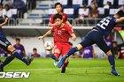 Lịch thi đấu K-League 2019 của Công Phượng