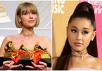 Ariana Grande, Taylor Swift đồng loạt từ chối tham dự Grammy