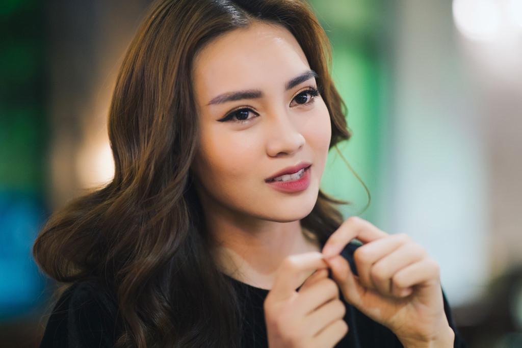 Ninh Dương Lan Ngọc: 'Ép cân đến lao lực và trải qua hai cú sốc lớn'