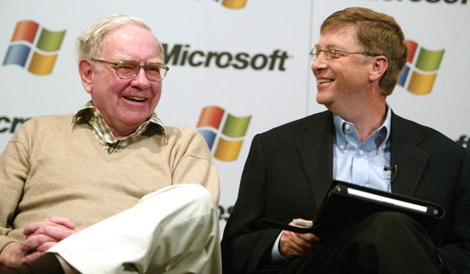 Có 90 tỷ USD, Bill Gates làm từ thiện 41 tỷ USD - VietNamNet