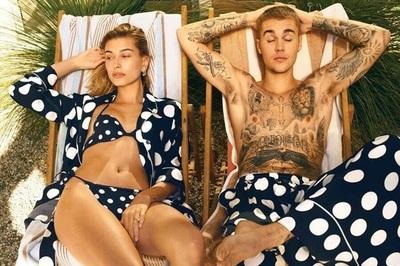 Justin Bieber khẳng định không quan hệ tình dục trước khi cưới