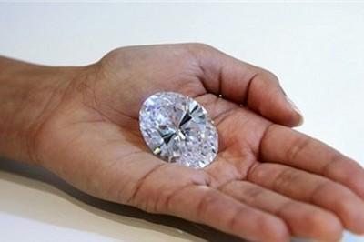 Lý do thực sự để bỏ tiền mua kim cương