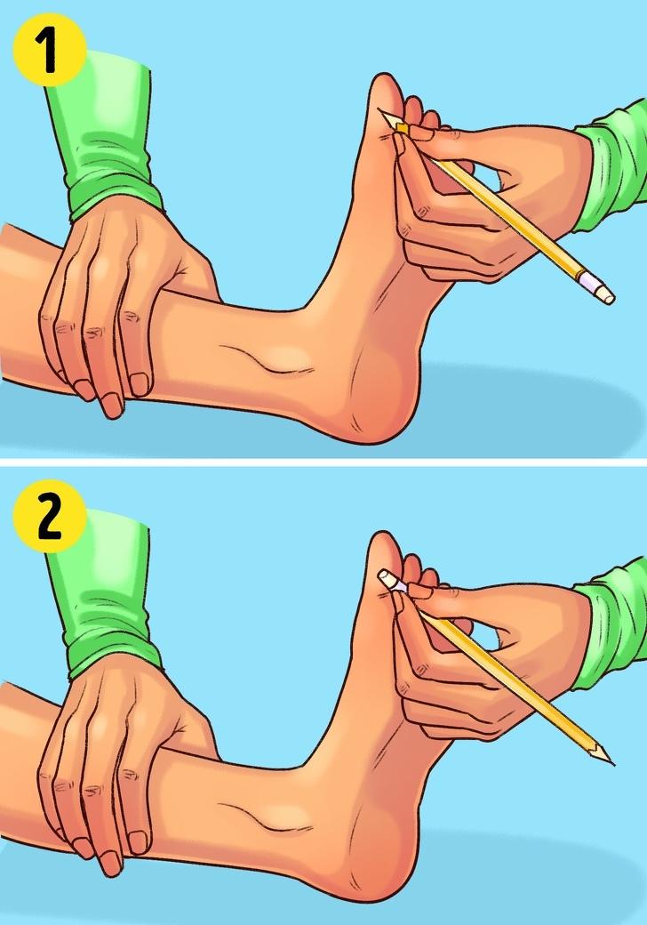 9 mẹo kiểm tra sức khỏe tại nhà, giúp bạn sớm phát hiện bệnh nguy hiểm