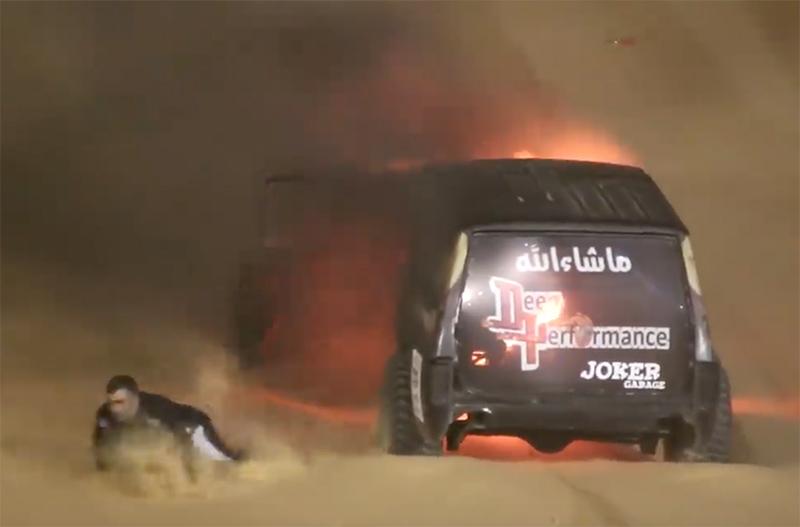 đua xe,ô tô độ,bán tải,đua xe trên cát
