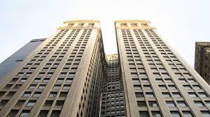 Tòa nhà vĩ đại đã thay đổi đường chân trời của New York