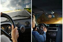 Những sai lầm dễ mắc khi lái xe đi chơi dịp lễ Tết