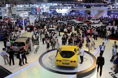 'Điểm mặt' những mẫu xe chuẩn bị ra mắt thị trường Việt