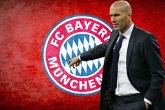 MU đấu Man City, Zidane dẫn dắt Bayern Munich