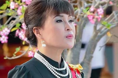 Công chúa Thái Lan bất ngờ ra tranh cử chức thủ tướng