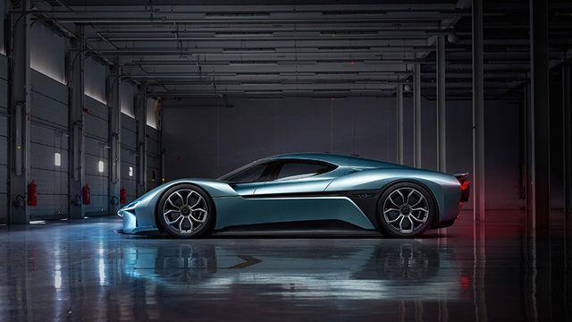 ô tô điện,Rimac Automobili,Classic Factory,Weltmeister,NIO,Lucid Motors