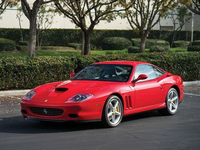 Eric Clapton,Ferrari,siêu xe