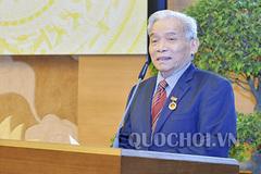 Nguyên Phó Chủ tịch QH Nguyễn Phúc Thanh từ trần