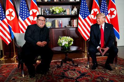 Hội nghị thượng đỉnh Mỹ - Triều lần 2 sẽ diễn ra ở Hà Nội