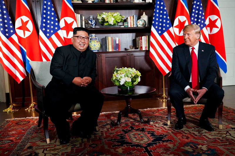 Mỹ,Triều Tiên,hội nghị thượng đỉnh Mỹ Triều,Kim Jong Un,Donald Trump,Hà Nội