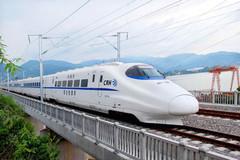 Tàu viên đạn và tàu 'ngủ chậm', hai gương mặt của đường sắt Trung Quốc