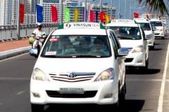 Taxi Vinasun 'lỗ chồng lỗ': Vì đâu nên nỗi?