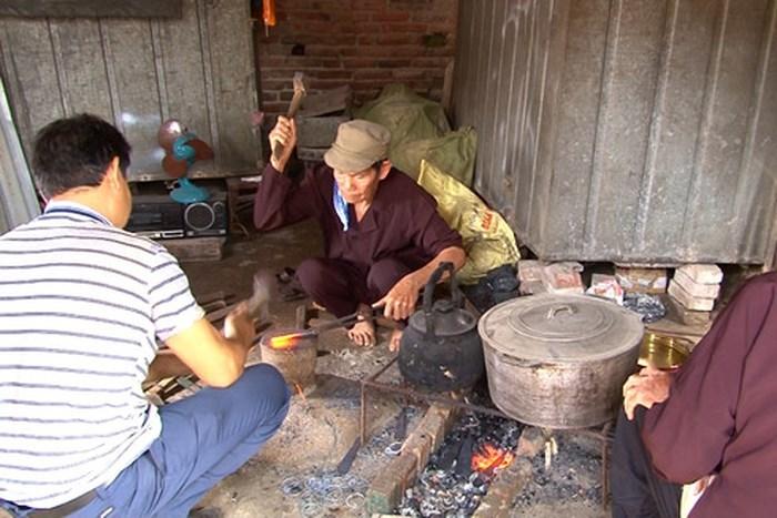 Ngôi làng Hà Nội: cứ 4 nhà lại có 1 giám đốc